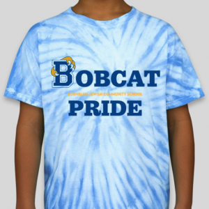 Blue Bobcat Pride T-Shirt